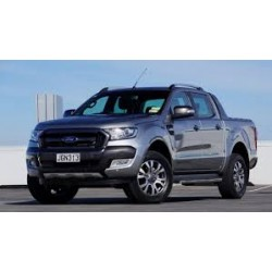 Ford Ranger New 2015