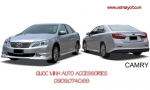 FULL BỘ BODY KITS CHO NEW CAMRY