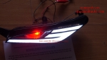 Led audi 2011 cho Exciter: STYLE 4