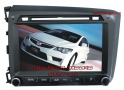 ĐẦU DVD PLAYER KOVAN CHO HONDA CIVIC