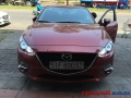 MAZDA 3 ALL NEW ĐỘ ĐÈN XENON, ANGEL EYES, LED PHA P6 H15
