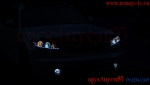 ANGLE EYES LED BMW CHO FX35